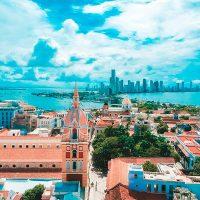 Cartagena-Colombia-drone-shot-jetsetchristina-travel-guide-blog-instagram