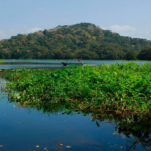 Lago-Gatún-Panamá