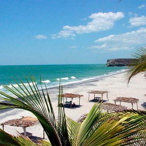 playa rio mar panama turismo viajar a